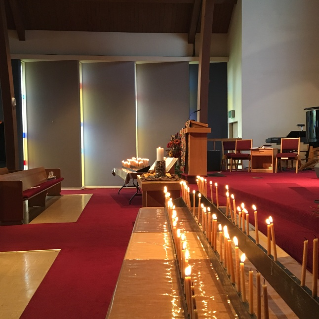 Prayers at YCC.JPG