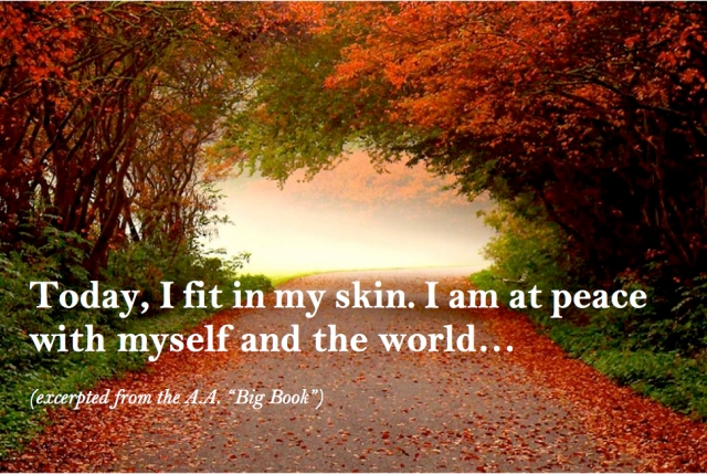 I fit in my skin....jpg