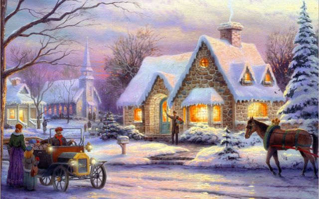 50382-full_christmas-paintings-wallpaper-thomas-kinkade-wallpaper-memories.jpg